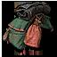 Tw3 saddlebags skellige