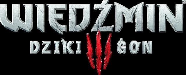 File:Tw3 Polish logo.png