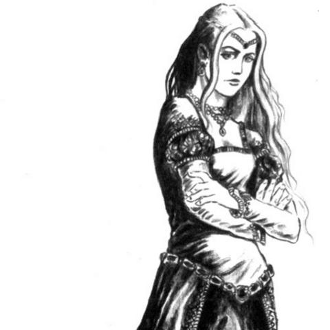 Illustration by Jana Komarková from Czech translation.