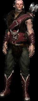 un des elfes