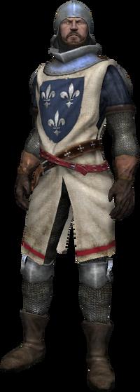 Joseph, le geôlier