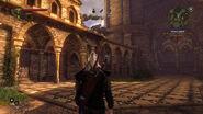 Monastery screen 5
