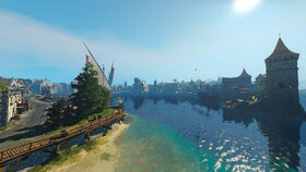 Tw3 harborside district