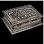 Tw3 silver casket