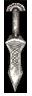 Weapons Mahakaman dagger