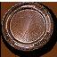 Tw3 copper platter