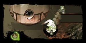 Tutorial potion preparation