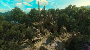 Tw3 termes palace ruins1