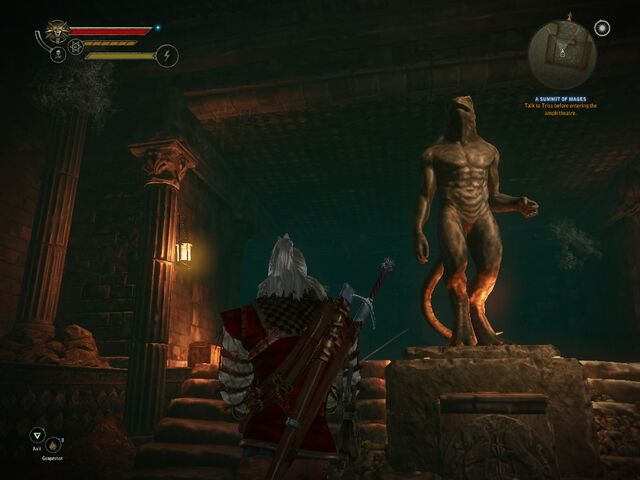 File:Crypt of mages Vran Statue.jpg