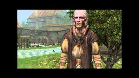 The Witcher Memory Of A Blade (Hard) HD