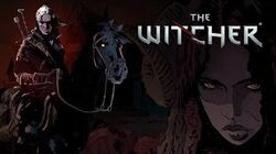 Witcher House of Glass 2 - release trailer