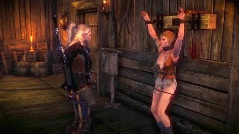 Death to the Traitor! (The Witcher 2) Full HD