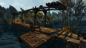 Tw3 troll bridge