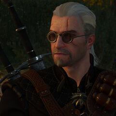 Cool Geralt