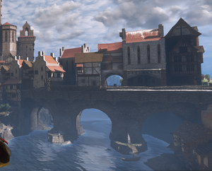 Tw3 Gregor bridge