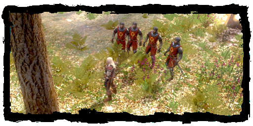 File:Geralt with order posse.png
