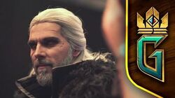 GWENT THE WITCHER CARD GAME E3 2016 - video recap
