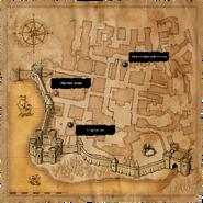 Map Slums haunted house