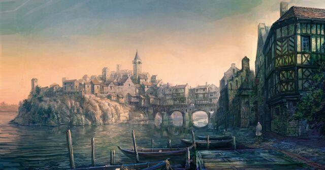 File:Tw3 concept art City docks.jpg