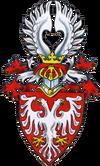 Redanian coat of arms