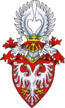 Current Redanian coat of arms