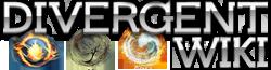 Divergent Wiki-wordmark