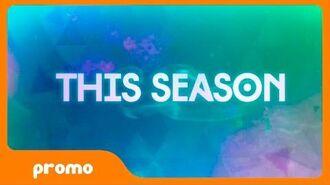 WITS Academy - 1 season promo (English)