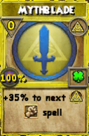 Myth Blade