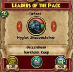 Q GH Leaders of the Pack 1a