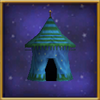 Small Starry Tent