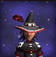 Hat MS Forest Spirit's Cap of Belief Male