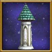 OrnateStoneTower-WizardCityFurniture