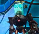 Hydro-Mech