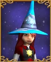Hat KT Tempestra's Severe Cap Female