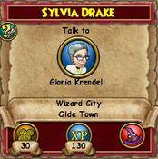 SylviaDrake4-WizardCityQuests