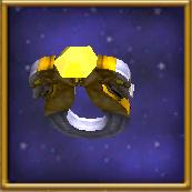 Ice Raider's Ring