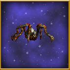 Lava Spider