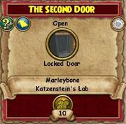 KLsecdoor