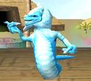 Ice Wyvern (Pet)