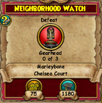 MB Q Neighborhood Watch 2