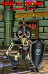C WC Skeletal Soldier