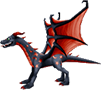 Pioneer Dragon