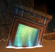 Spiritcrusher's Tomb
