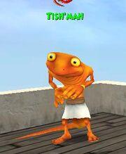 Tish'mah-KrokotopiaNPC