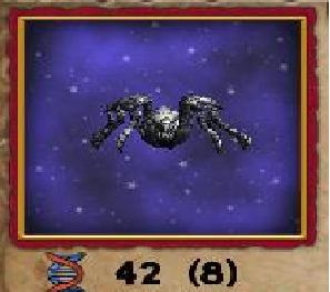 Magma Spider