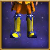 Quixotic Boots Male