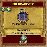 The Drakester