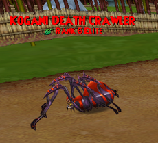 Kogani Death Crawler