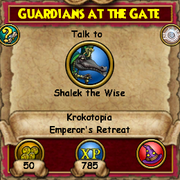 Guardians at the Gate 2