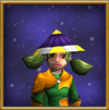 Fortune's Hood Female